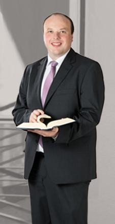 Benjamin-Manuel Schmiech, Steuerberater